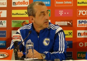 Mehmed bazdarevic