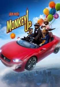 Monkey-Up-poster-210x300